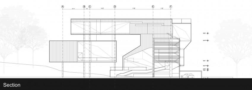 Aviator's Villa by Urban Office Architecture (14)