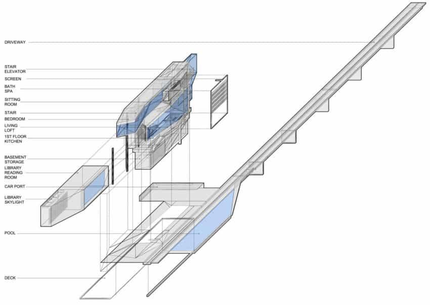 Aviator's Villa by Urban Office Architecture (16)