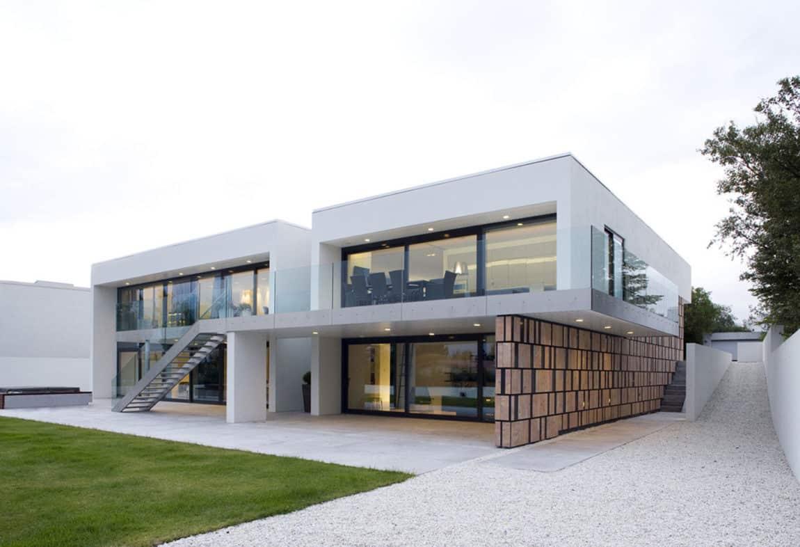 B25 House by PK Arkitektar (4)
