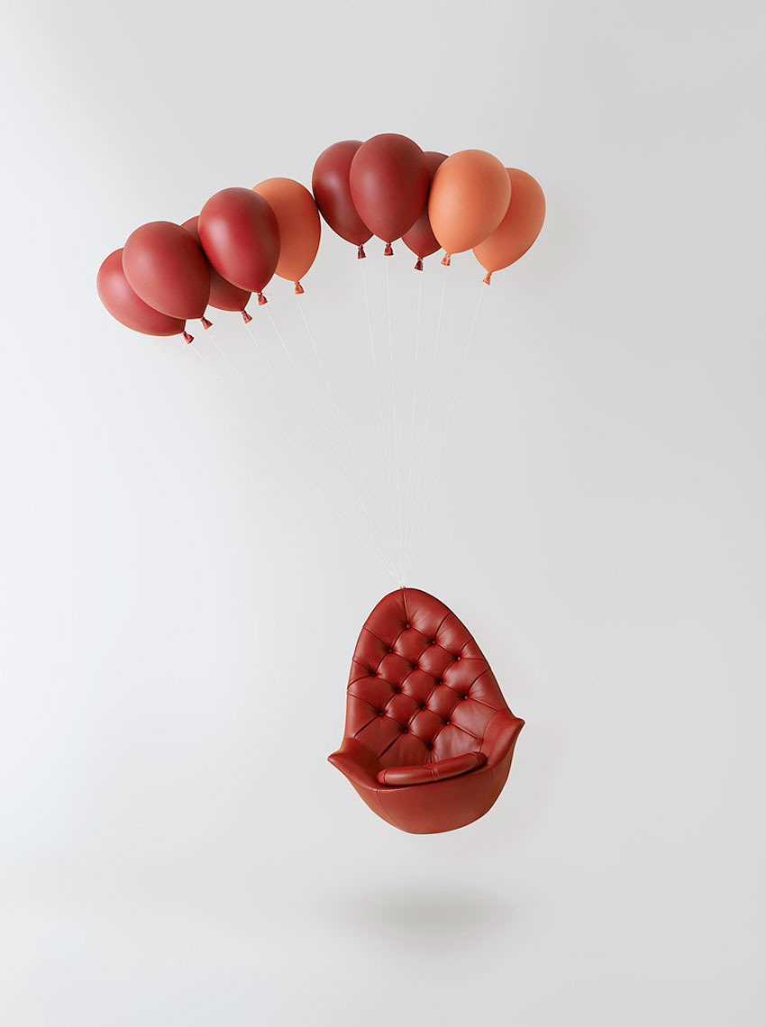 Balloon Chair by h220430 (3)