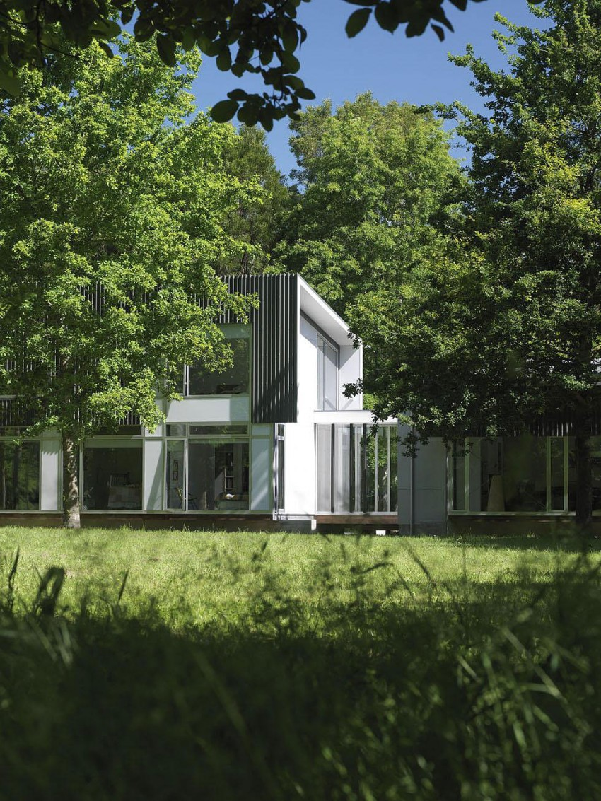 Bark House by Herbst Architects (3)