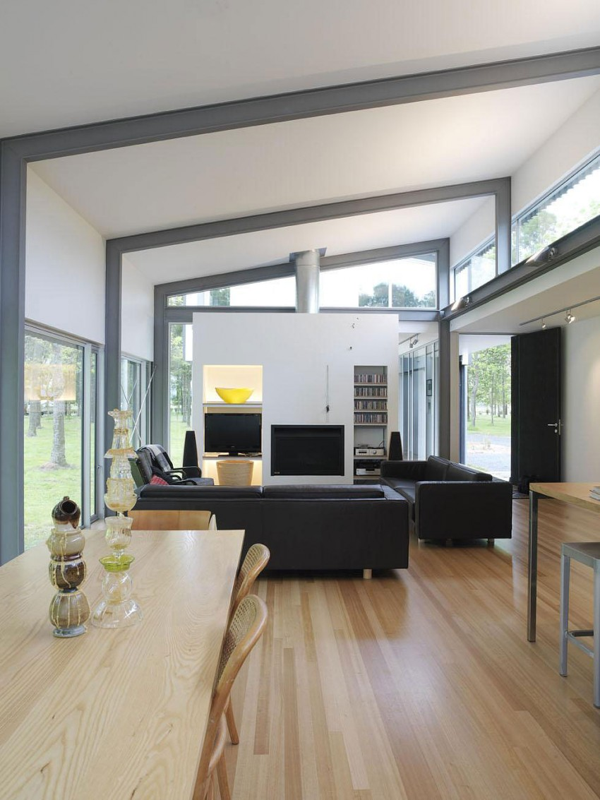 Bark House by Herbst Architects (6)