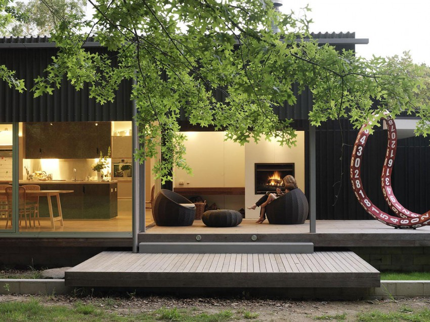 Bark House by Herbst Architects (8)