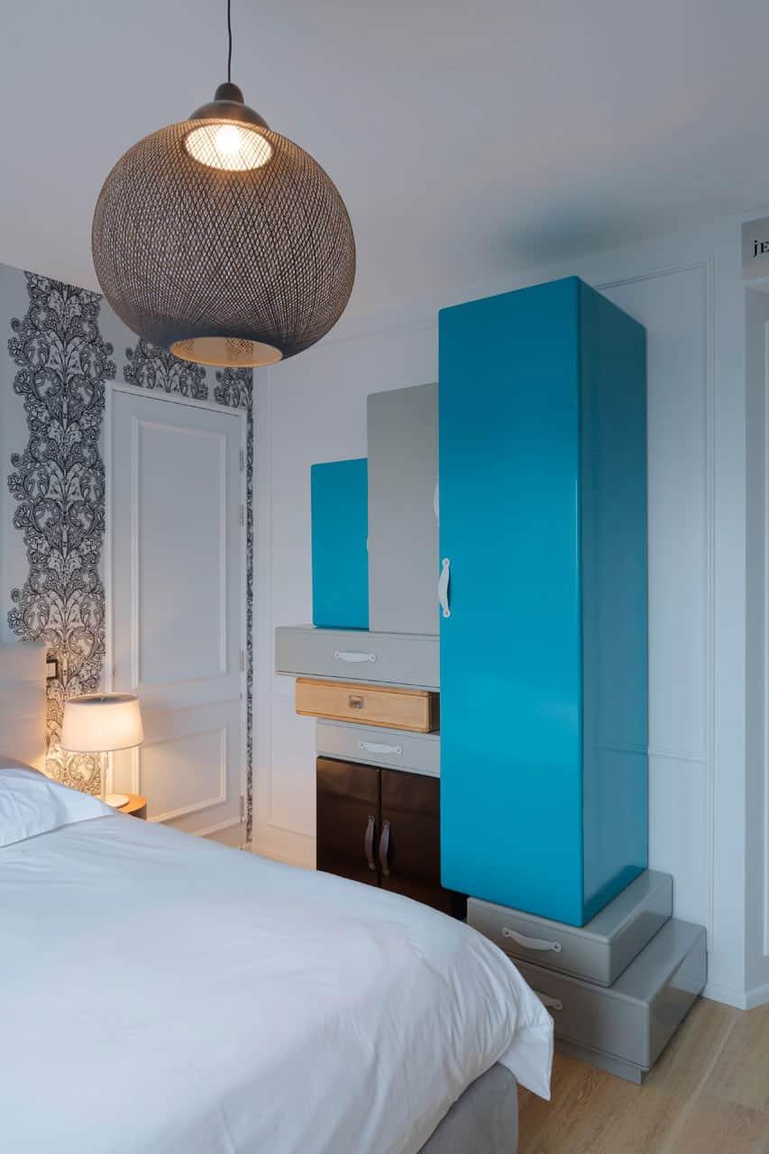 Blue Penthouse by Dariel Studio (16)
