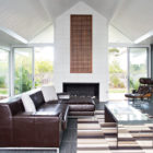Double Gable Eichler Remodel by Klopf Architecture (6)