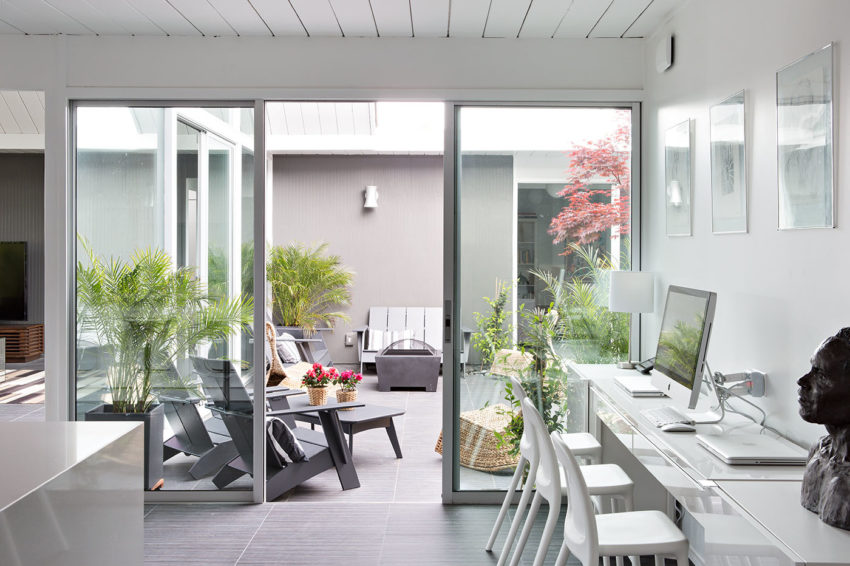 Double Gable Eichler Remodel by Klopf Architecture (15)