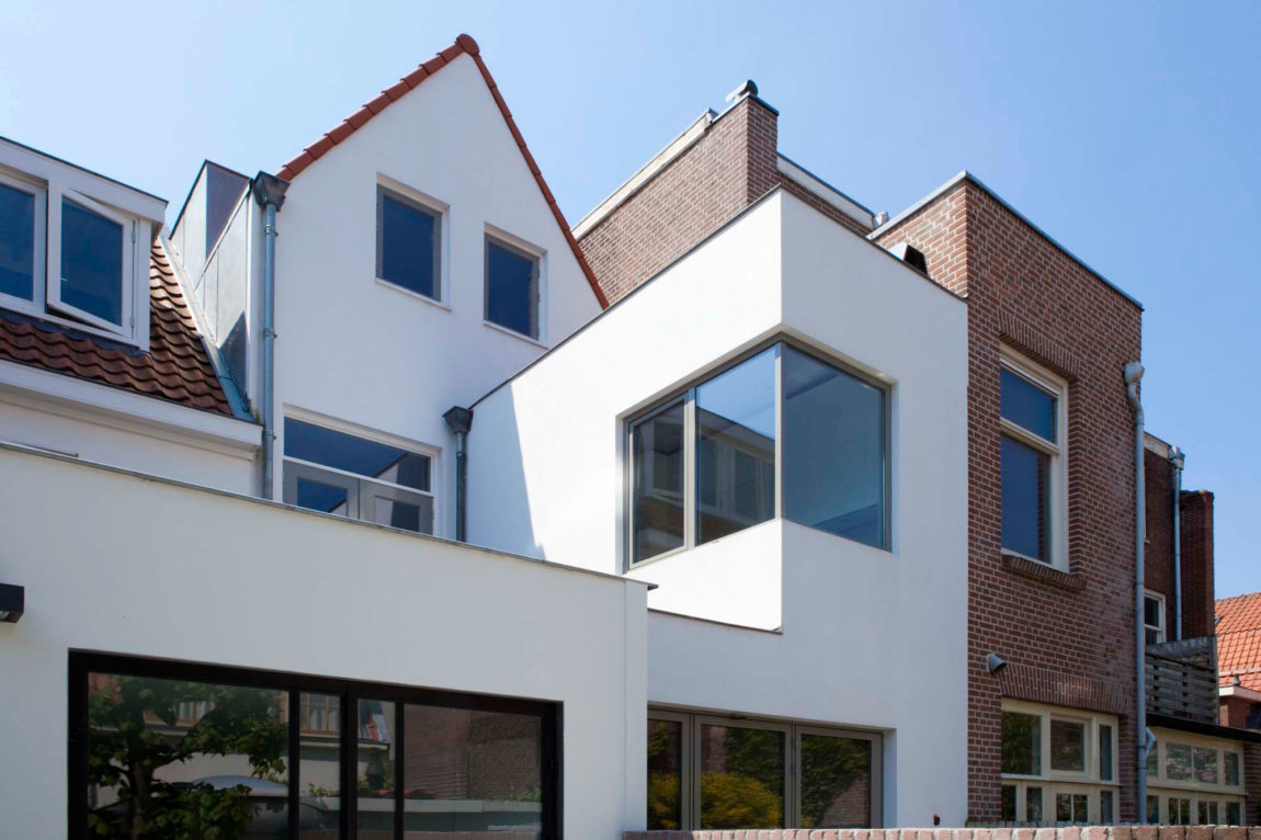 Canal house by KEMPE& (3)
