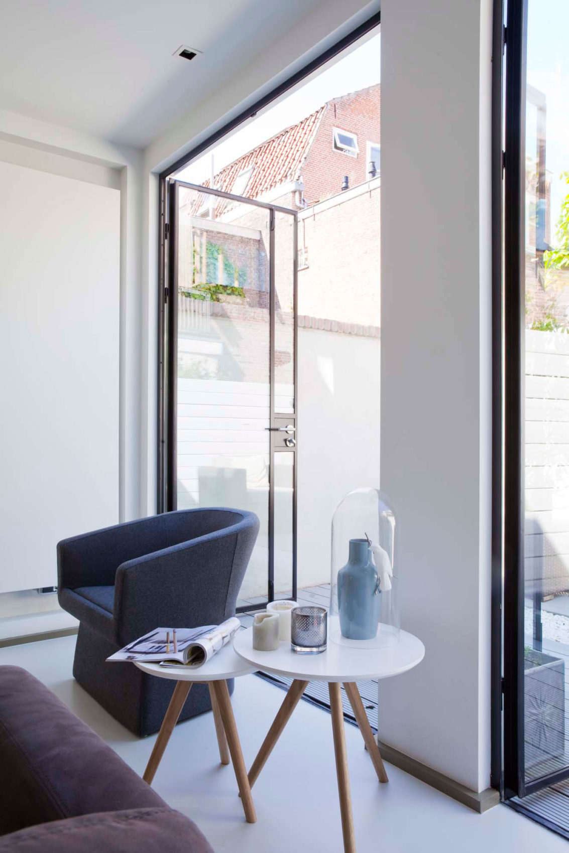 Canal house by KEMPE& (7)