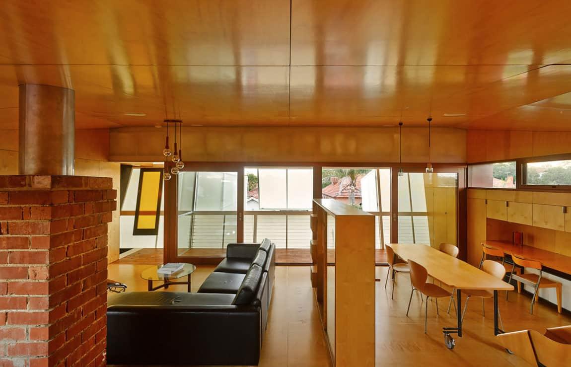 Casa 31_4 Room House by Iredale Pedersen Hook (14)