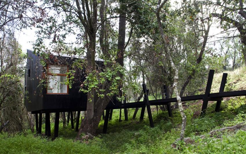 Casa Quebrada by UNarquitectura (1)