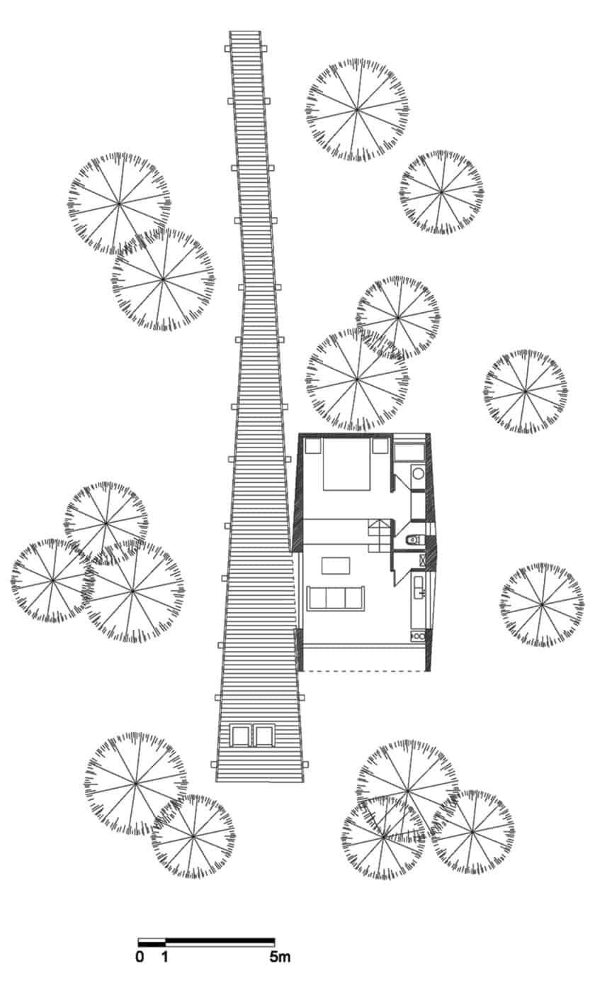Casa Quebrada by UNarquitectura (9)