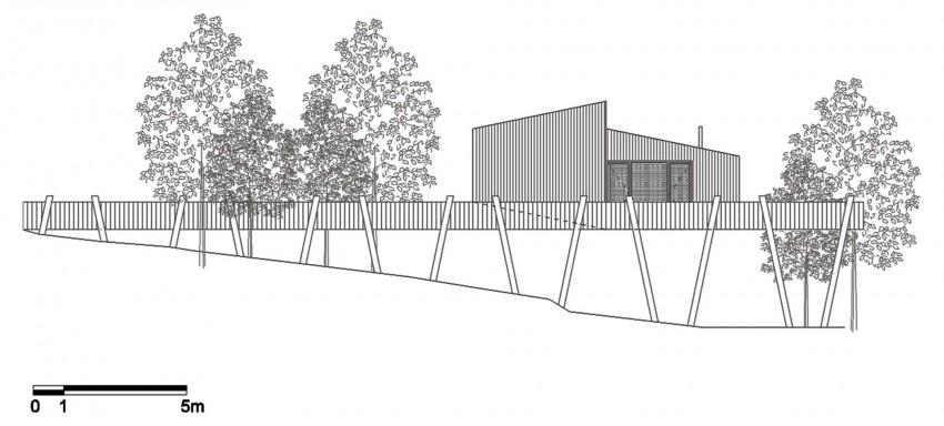 Casa Quebrada by UNarquitectura (10)