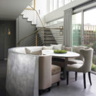 Central Park West Penthouse by Foley Fiore Architecture (12)