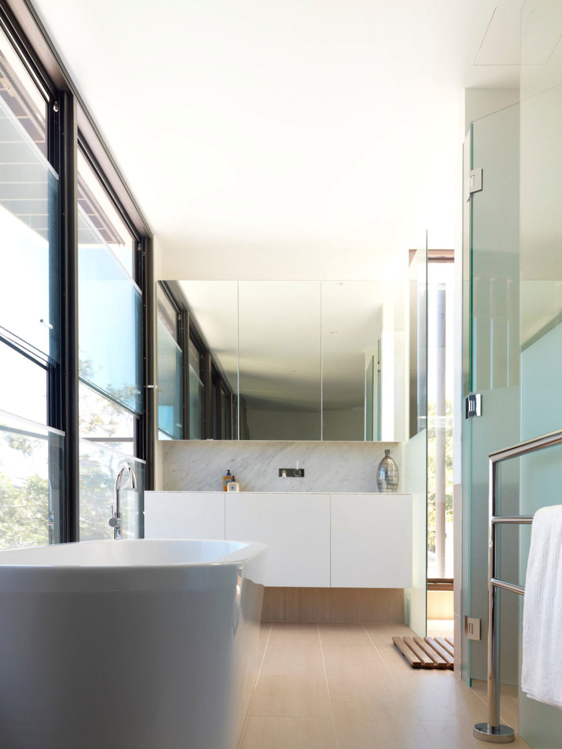 Cliff Top House by Luigi Rosselli Architects (16)