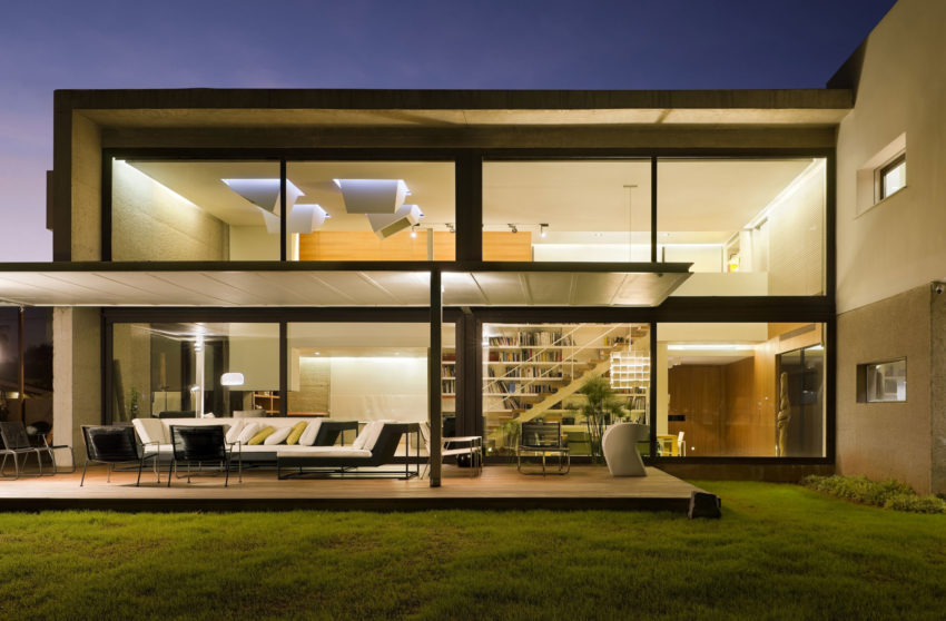 D&E House by sanahuja and partners (10)