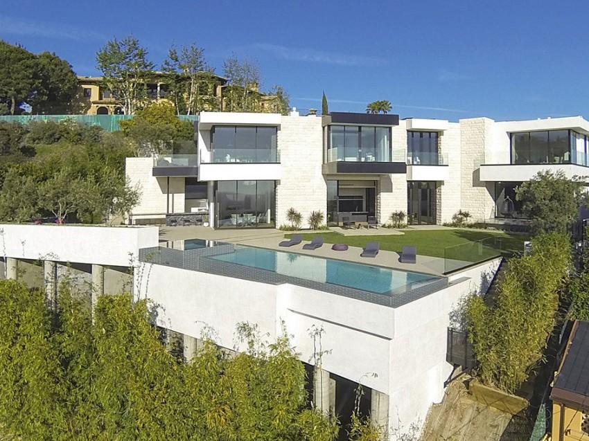 Designer Home on Sunset Strip (2)