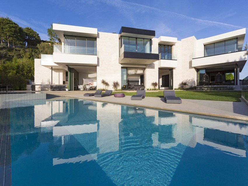 Designer Home on Sunset Strip (5)