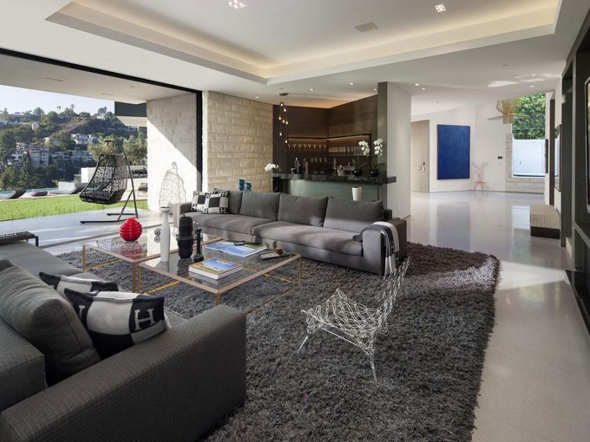 Designer Home on Sunset Strip (6)