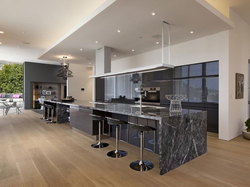 Designer Home on Sunset Strip (7)