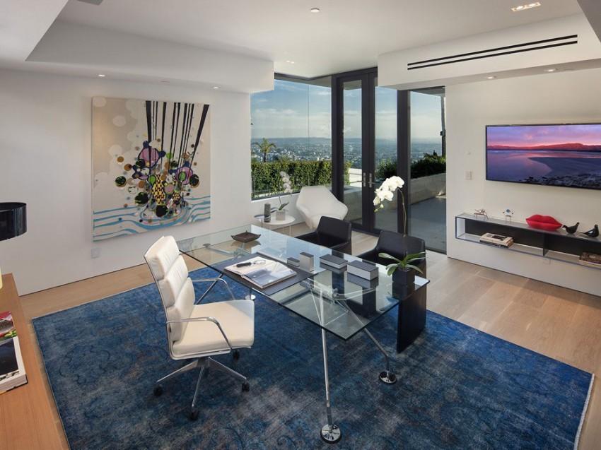 Designer Home on Sunset Strip (12)
