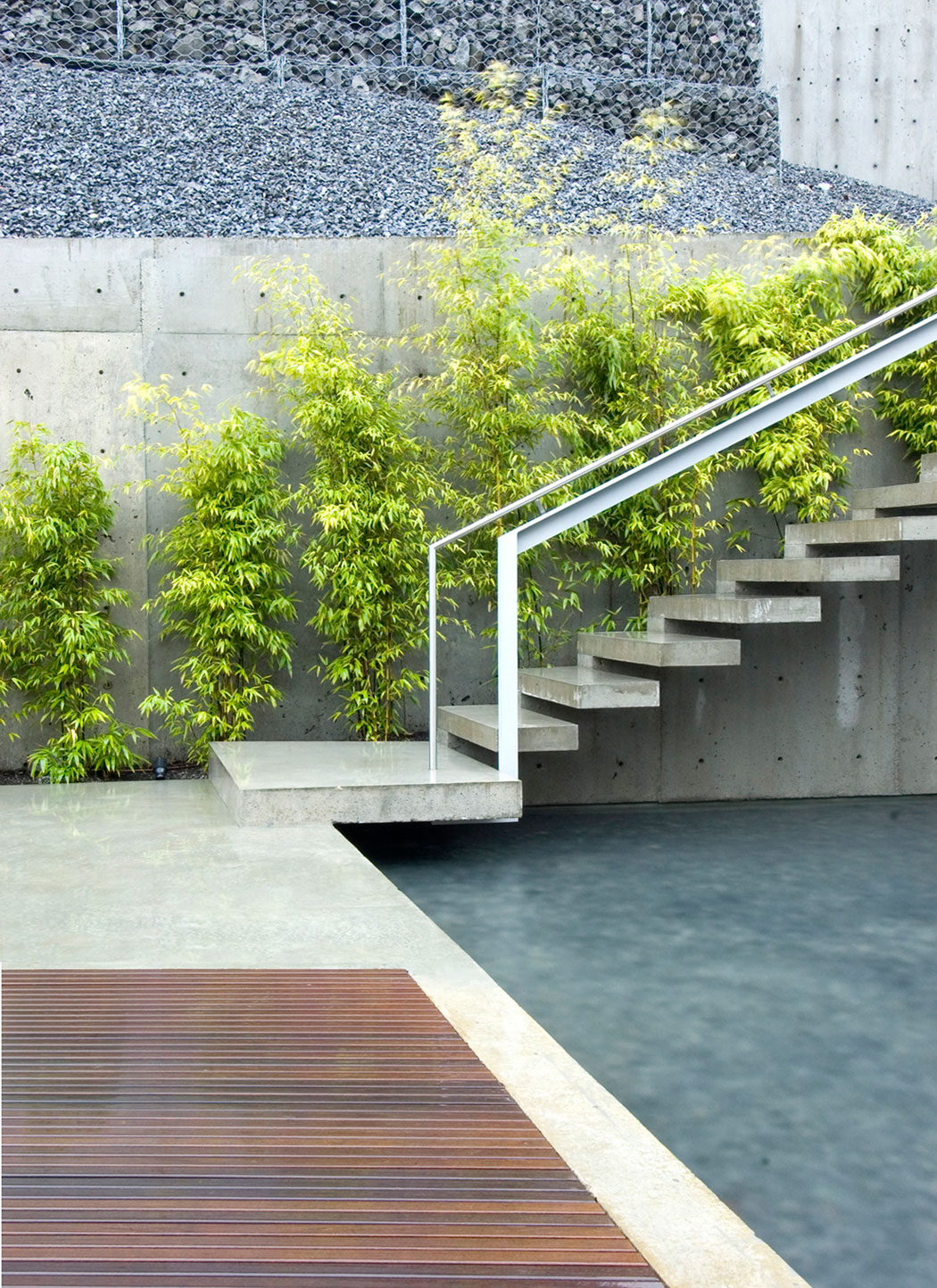 Esquimalt by McLeod Bovell Modern Houses (2)