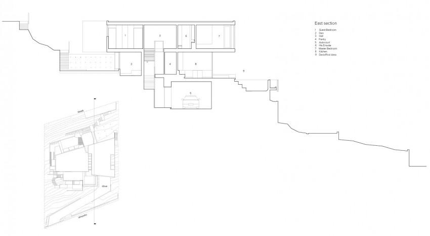 Esquimalt by McLeod Bovell Modern Houses (14)