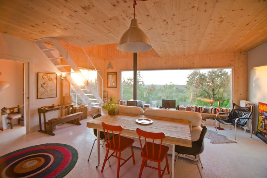 Ex House by GARCIAGERMAN ARQUITECTOS (6)