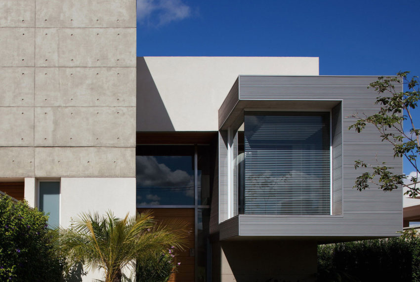 FG Residence by Reinach Mendonça Arquitetos Associados (2)