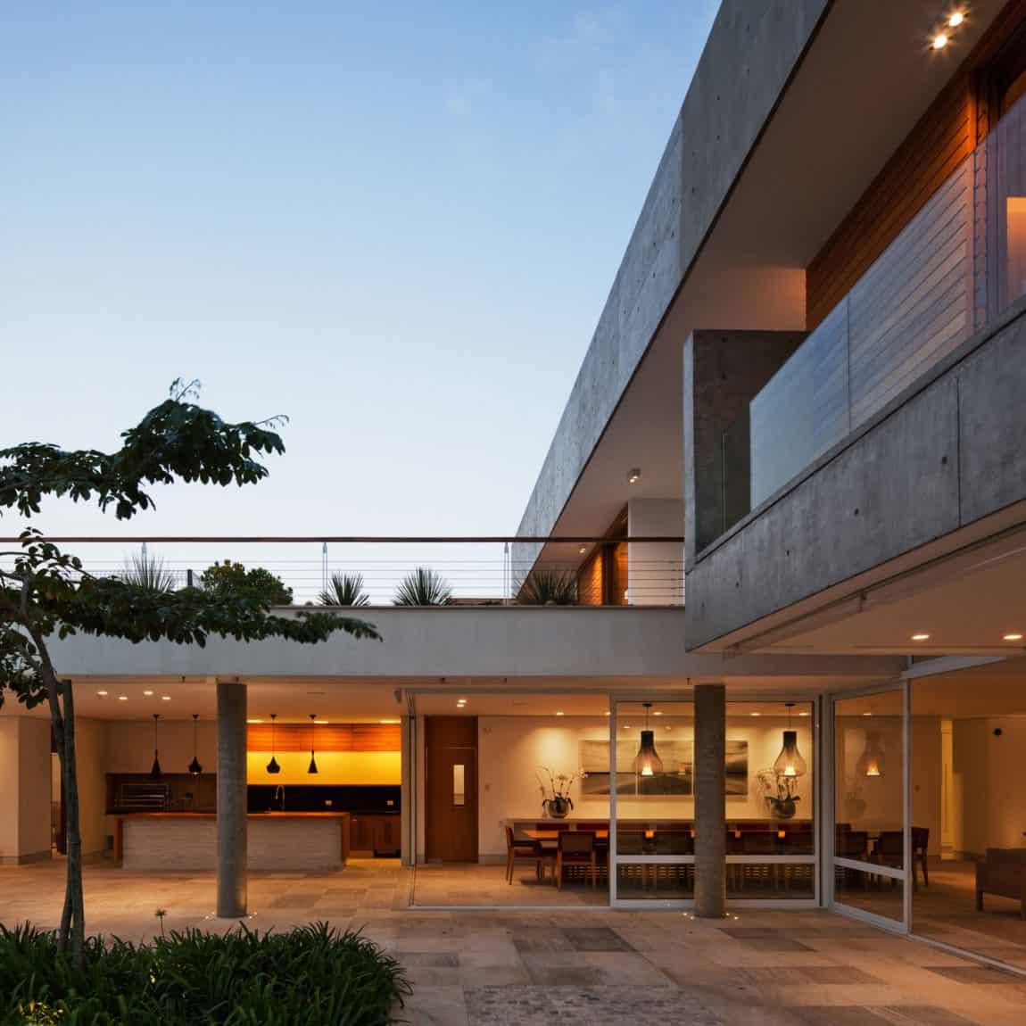 FG Residence by Reinach Mendonça Arquitetos Associados (5)