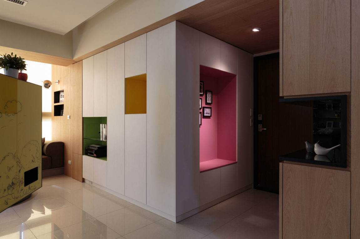 Family Home by House Design (4)