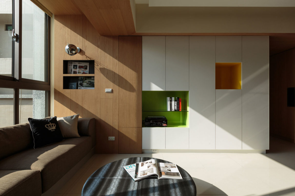Family Home by House Design (9)