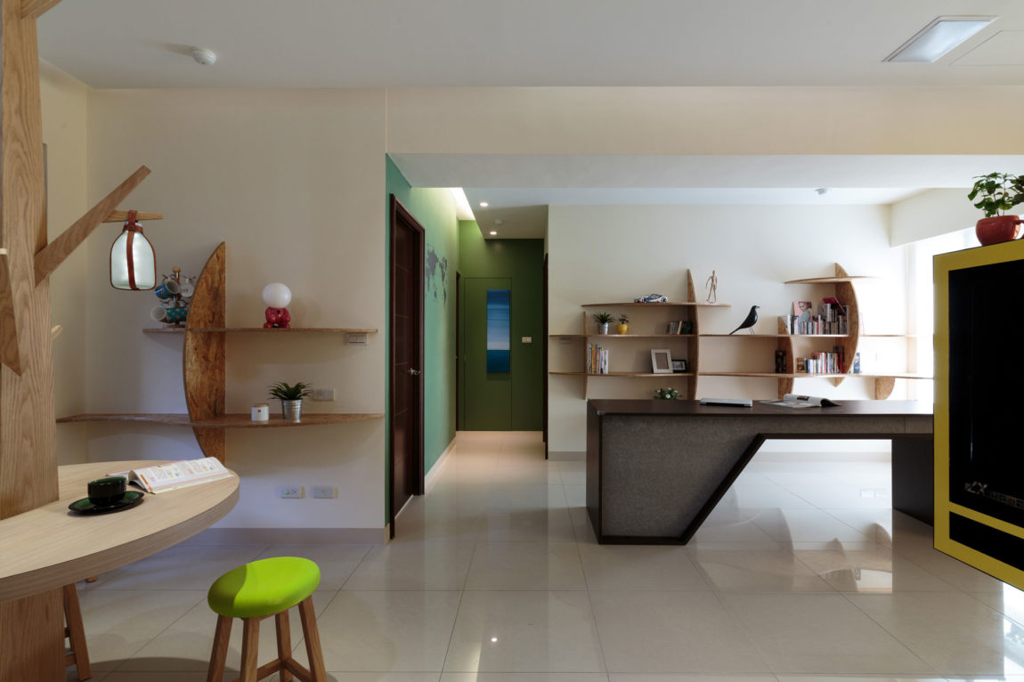 Family Home by House Design (12)