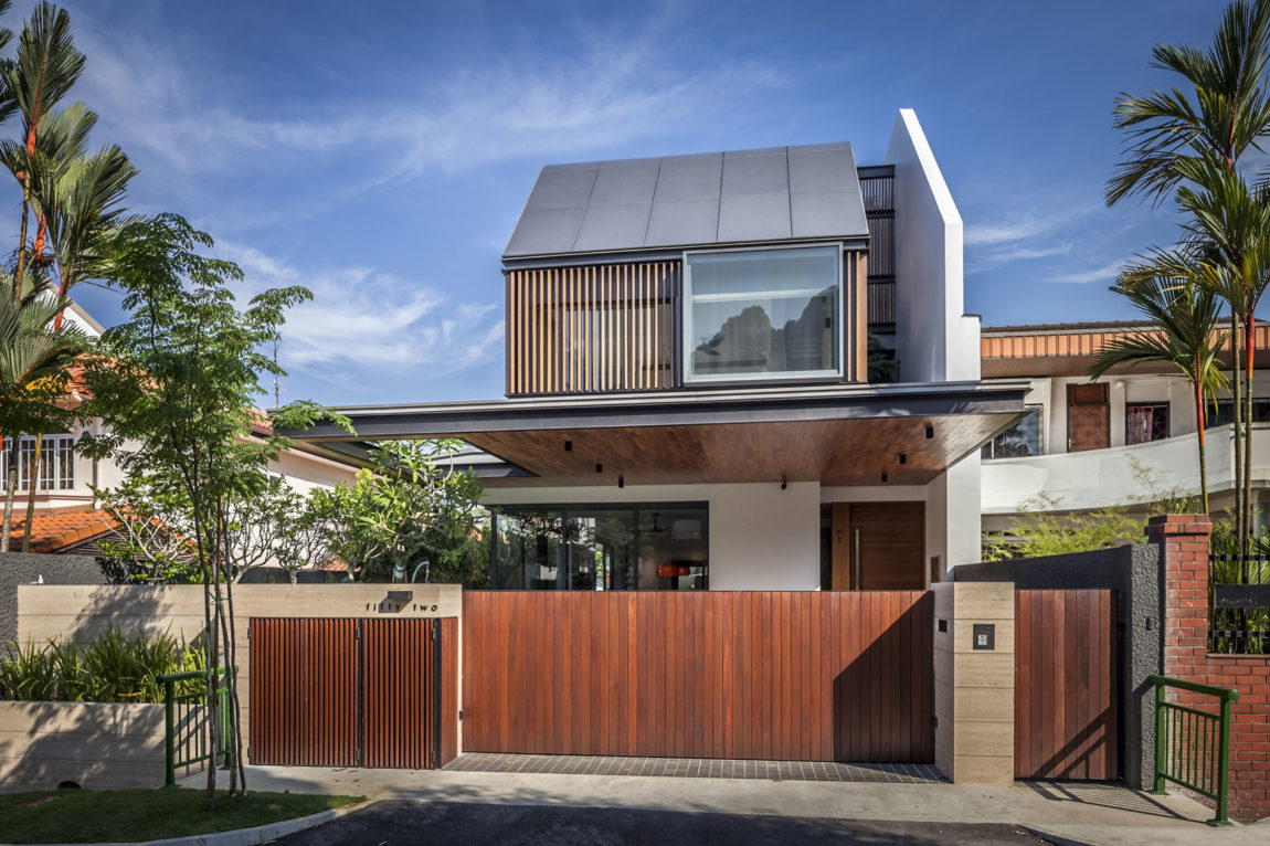 Far Sight House by Wallflower Architecture + Design (1)