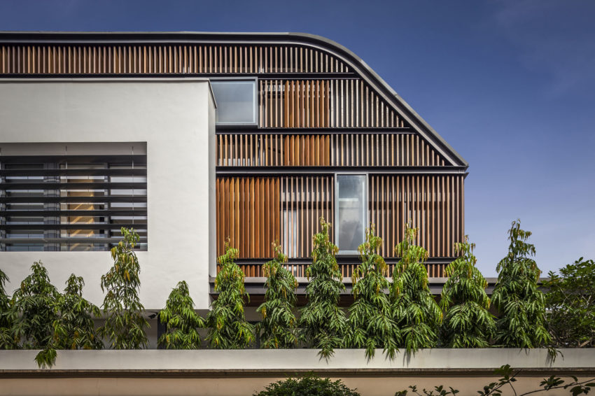 Far Sight House by Wallflower Architecture + Design (2)