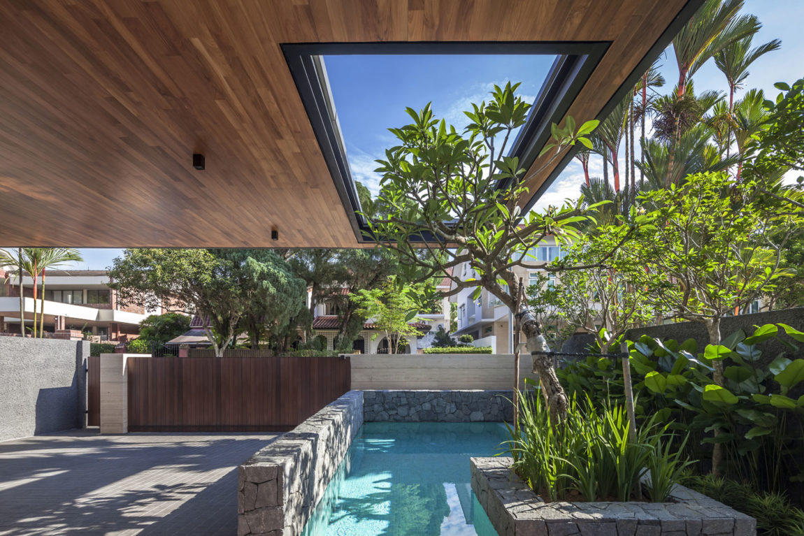 Far Sight House by Wallflower Architecture + Design (5)