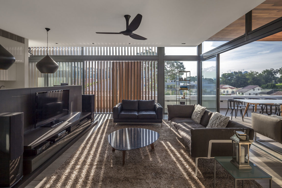 Far Sight House by Wallflower Architecture + Design (9)