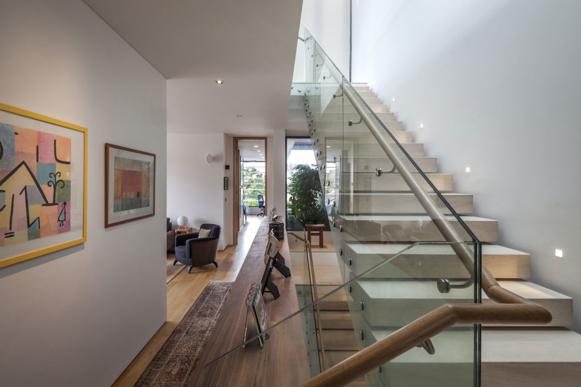 Far Sight House by Wallflower Architecture + Design (13)