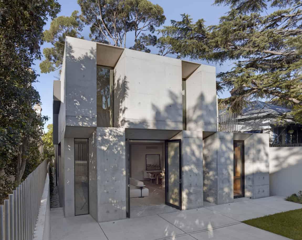 Glebe by Nobbs Radford Architects (1)