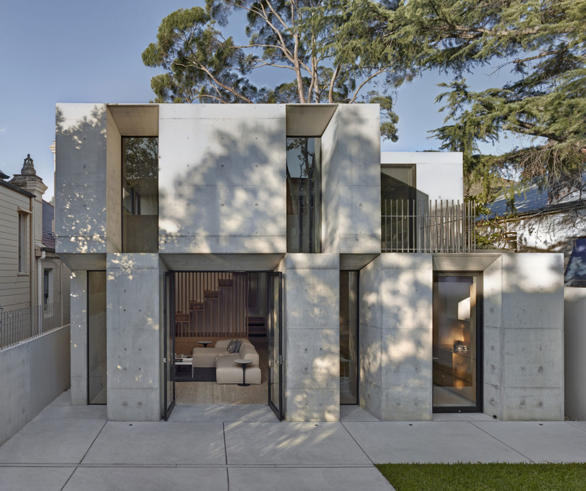 Glebe by Nobbs Radford Architects (2)