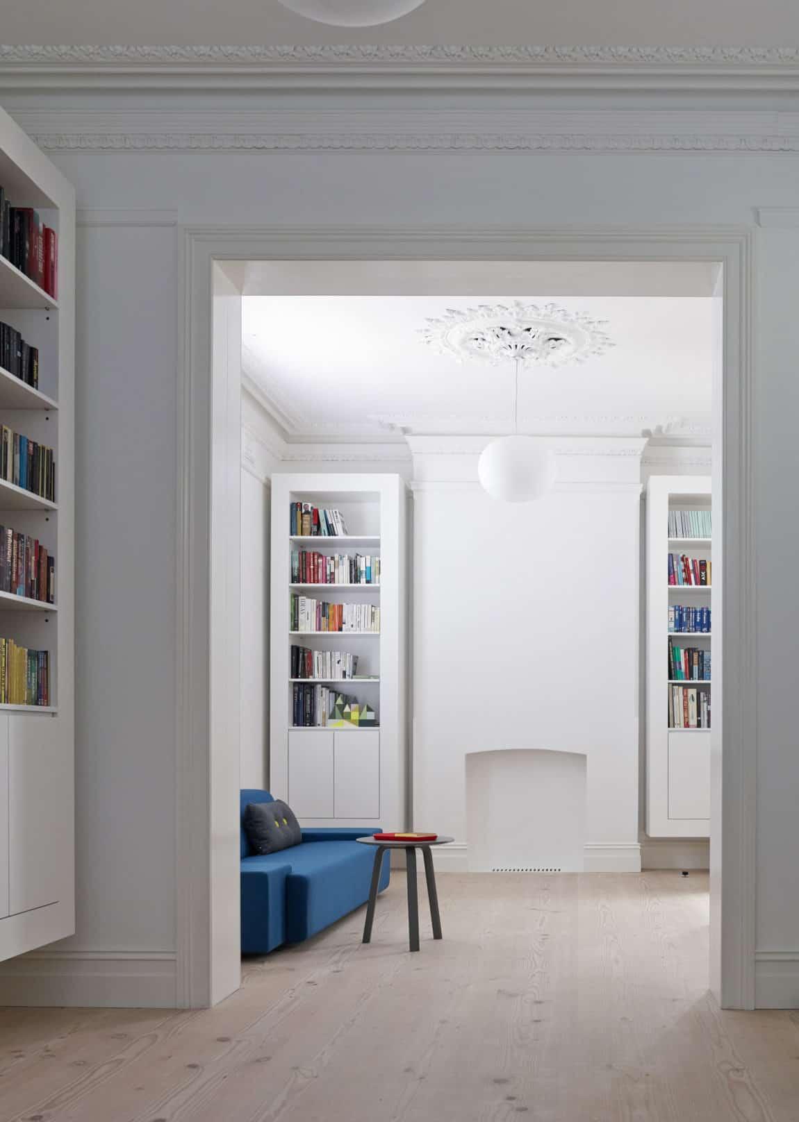 Glebe by Nobbs Radford Architects (4)