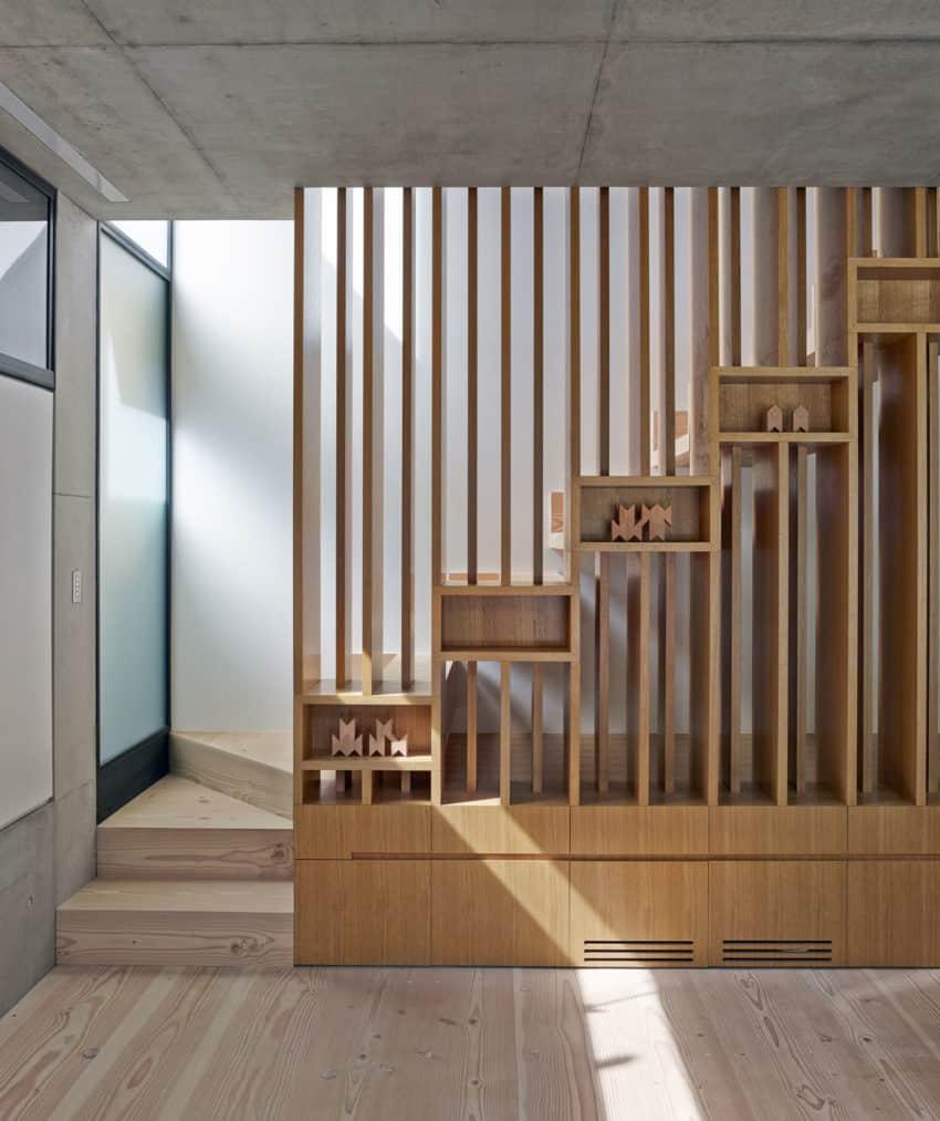 Glebe by Nobbs Radford Architects (10)