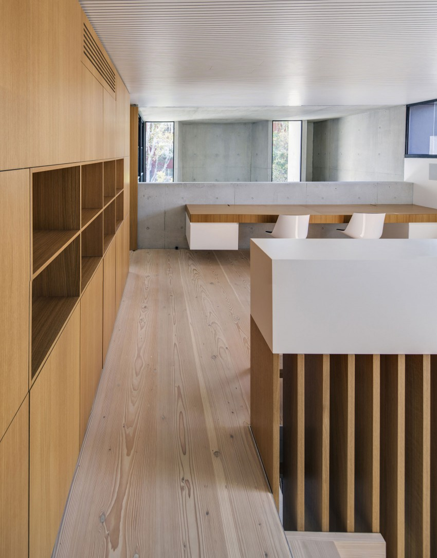 High Quality View In Gallery Glebe By Nobbs Radford Architects (16)