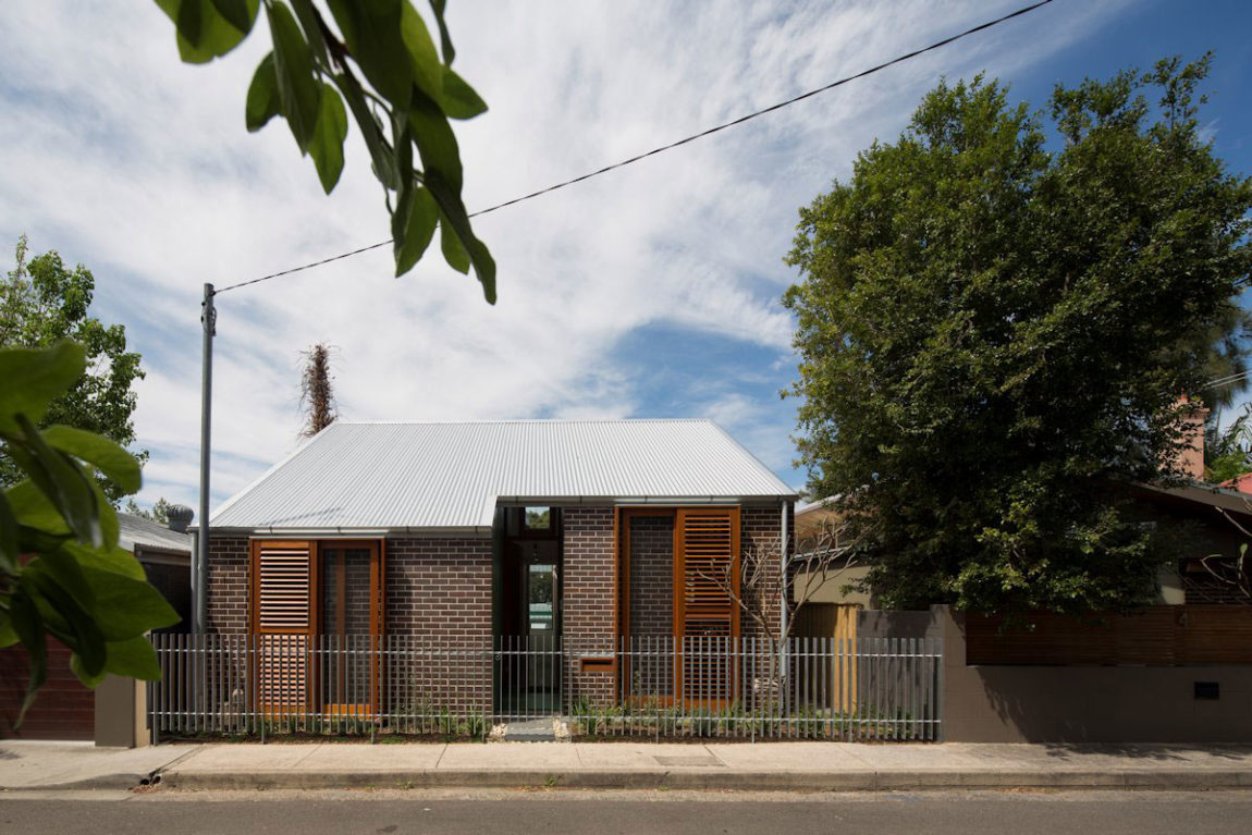 Green House by Carterwilliamson Architects (1)