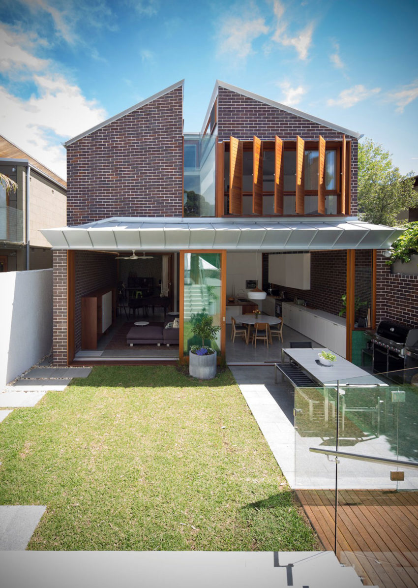 Green House by Carterwilliamson Architects (5)
