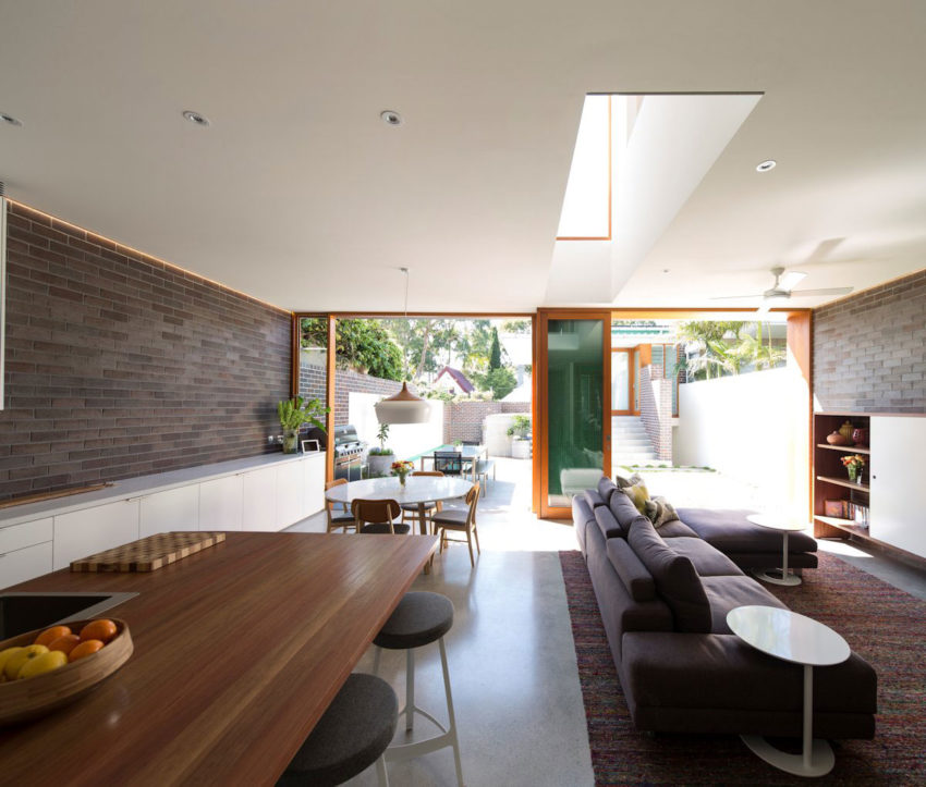 Green House by Carterwilliamson Architects (7)