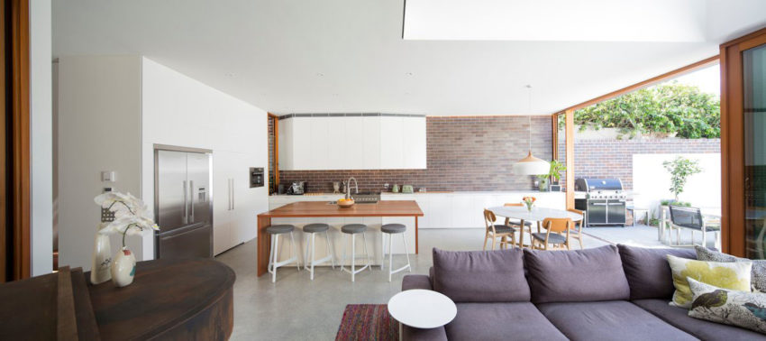 Green House by Carterwilliamson Architects (8)