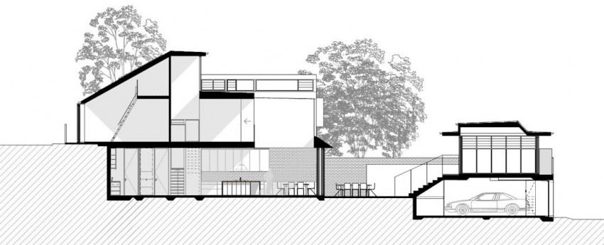Green House by Carterwilliamson Architects (14)