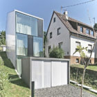 Haus F by FINCKH ARCHITEKTEN BDA (1)
