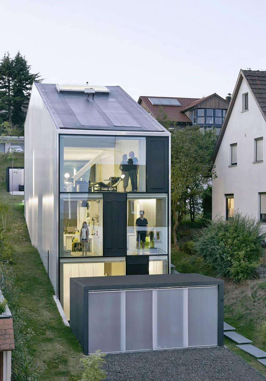 Haus F by FINCKH ARCHITEKTEN BDA (13)