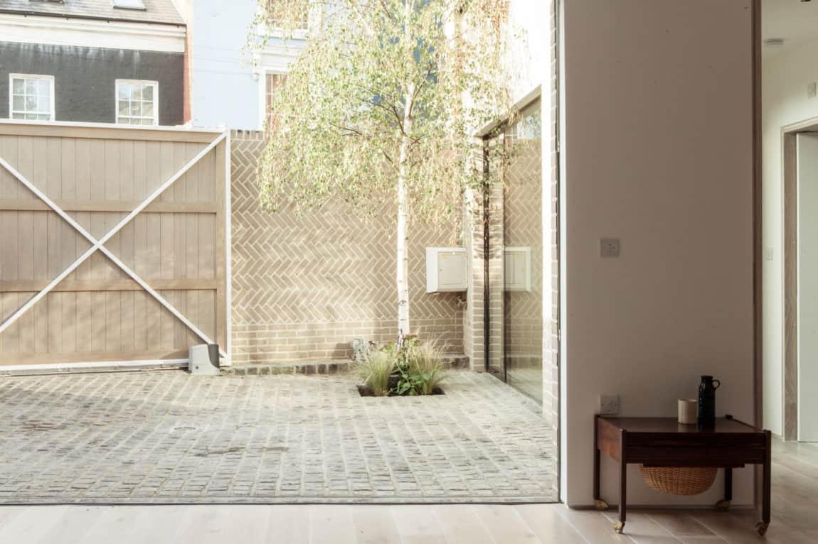 Herringbone House by Atelier Chanchan (3)